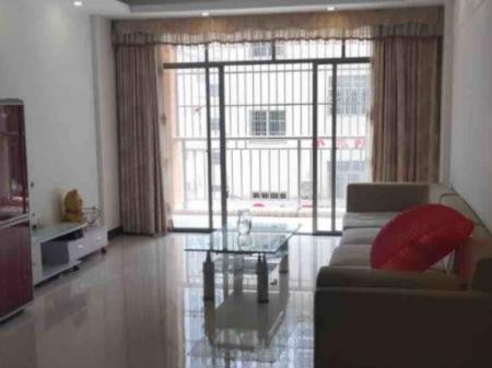 天骏豪庭全新精装修三房两厅两卫,月租2200